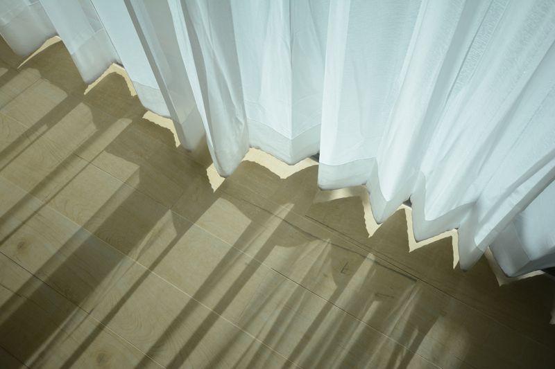 Bestil gardiner der matcher til resten af rummet