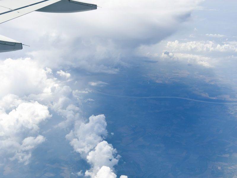 flyrejser nu
