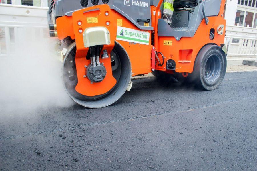 Bestil noget kvalitets dansk asfalt her online