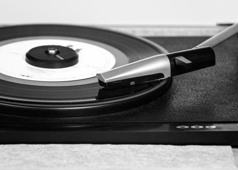 Få penge ud af din vinylsamling