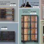 Skønne unikke møbler i lækker online møbelshop