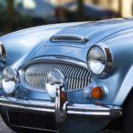 Lej den rette bil til din ferie