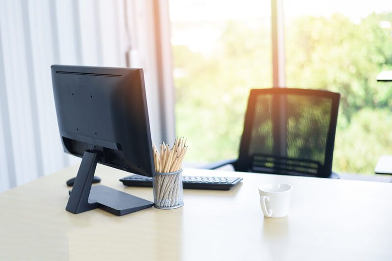 Stort udvalg af billige kontormøbler til kontorlandskabet